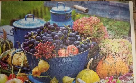 grape puzzle